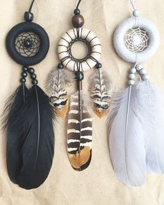 67 Best Ideas Diy Dream Catcher Giant – Famous Last Words Dream Catcher Decor, Black Dream Catcher, Small Dream Catcher, Giant Dream Catcher, Dream Catcher Necklace, Idee Diy, Diy Holz, Beautiful Dream, Camping Crafts