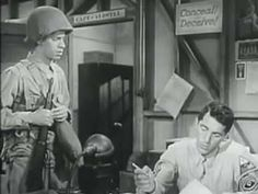 ▶ Dean Martin and Jerry Lewis At War With The Army Full Movie Comedy Country Music Channel - YouTube