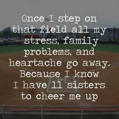 softball quotes - Google Search - for all my girls that love softball!! @Heather Dukes
