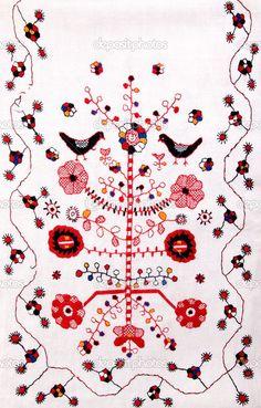 Ukrainian Embroidery Pinterest