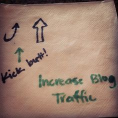 Increase Blog Traffic with These 12 Ideas Spin Sucks