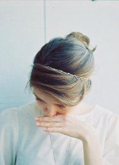 dainty headband