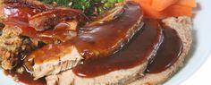 Skinkestek Pork, Meat, Kale Stir Fry, Pigs, Pork Chops