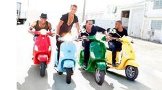 JLS i love you soooo much My Boys, Motorbikes, Boy Bands, Motorcycle, Scooters, Celebrities, My Style, Vehicles, Music