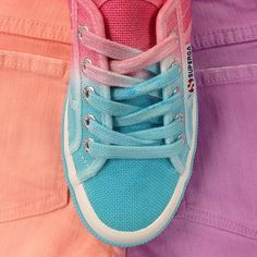 To dye for. #supergausa