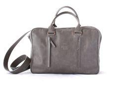 juhaszdora spring/summer 2015 traveller's bag for MEN
