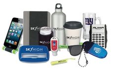 Creating a positive impression with Branded Goods for your Business | Promotional Gifts | Scoop.it