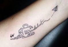 Tatuagens de viagem                                                                                                                                                                                 Mais