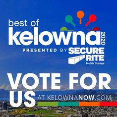 Give Hawthorn Park Retirement Residence your vote for The Best of Kelowna 2020! Voting Round is now open from now until July 3rd at 3:00pm! 😊 #vervecares #community #bestof2020 #support Mobile Storage, Retirement, Community, Park, Retirement Age, Parks
