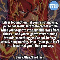 ▲Quotes▲ - The Flash has the best advice!- My other IG accounts @factsofflash @yourpoketrivia @webslingerfacts ⠀⠀⠀⠀⠀⠀⠀⠀⠀⠀⠀⠀⠀⠀⠀⠀⠀⠀⠀⠀⠀⠀⠀⠀⠀⠀⠀⠀⠀⠀⠀⠀⠀⠀⠀⠀ ⠀⠀----------------------------------------- #batmanvssuperman #deadpool #batman #superman #wonderwoman #deadpool #spiderman #hulk #thor #ironman #marvel #captainmarvel #theflash #deadpoolcorps #peterparker #wallywest #justiceleague #nightwing  #blackpanther #greenlantern #starsapphire #blacklantern #batmanvsuperman #sinestrocorps #orangelanterns…