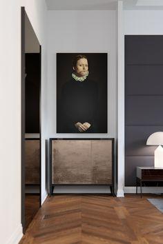 Bedroom 21 m2