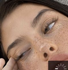 Skin Makeup, Beauty Makeup, Hair Beauty, Aesthetic Makeup, Aesthetic Girl, Aesthetic Photo, I Phone 7 Wallpaper, Natural Makeup Looks, Cute Makeup