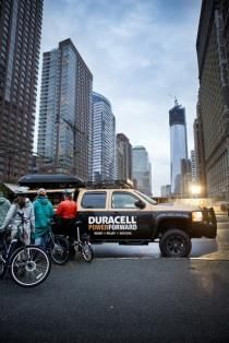 Marketing in the face of adversity! Reative exeperiential...Duracell offers power to New York, New Jersey following Sandy outages   Drug Store News