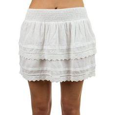 O'Neill Juniors Gretchen Skirt