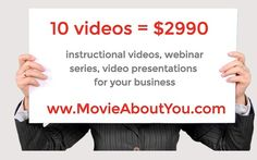 Starting Today through - 10 instructional videos = CAD 2990 Video Film, All Video, Presentation Video, Success, My Love, Business, Videos, Video Clip