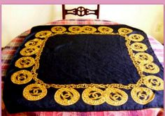 Shawl perfect rarity Very fine silk. vintage от ODMIVINTAGE