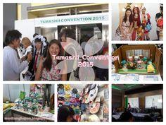 New Blog Post: Tamashii Convention 2015 http://manikanghapon.blogspot.com/2015/04/tamashii-convention-2015.html?spref=tw #tamashii #convention #blog #kawaii #japanese #otaku