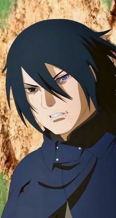 Sasuke Uchiha😈🖤