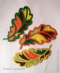Napról napra óvoda - Blogger.hu Autumn Crafts, Autumn Art, Autumn Theme, Diy And Crafts, Arts And Crafts, Paper Crafts, Diy Paper, Diy For Kids, Crafts For Kids