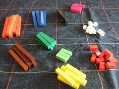 juegos sencillos con regletas Numicon, Pop Up Cards, Math Games, Maths, Numeracy, Education, Bookmarks, School Ideas, Leo