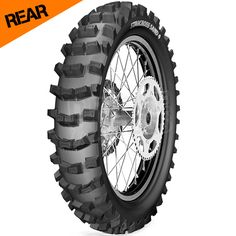 Michelin Starcross S4 Sand Tyre - Rear