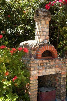 Instrucciones para los hornos de ladrillos | eHow en Español