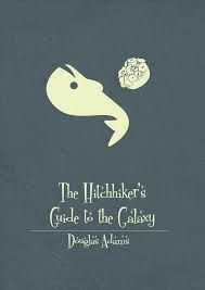 hitchhiker's guide to the galaxy - Google zoeken