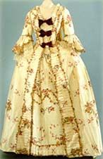 Looking at Eighteenth-Century Clothing : The Colonial Williamsburg Official History & Citizenship Site