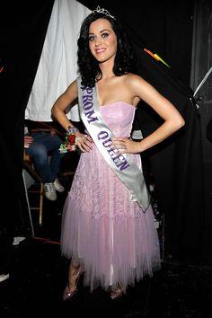 Katy Perry – 2010 Teen Choice Awards 08.08.10
