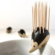 KIPIK Toothpick Holder