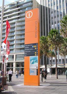 Pylon Signage, Monument Signage, Park Signage, Wayfinding Signs, Retail Signage, Environmental Graphic Design, Environmental Graphics, Sign System, Tap System