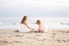 Santa Cruz Beach & Field Photo Session