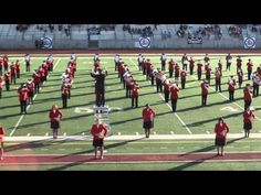 2015 Salvation Army Tournament of Roses Honor Band - 2015 Pasadena Rose Parade - YouTube