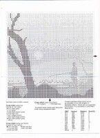 Gallery.ru / Фото #18 - Brown - BelleBlue Cross Stitch Designs, Silhouette, Crossstitch, Silhouettes, Cross Stitch Patterns, Counted Cross Stitches