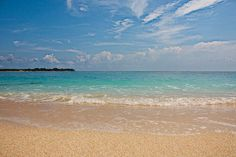 Beach at Gili Islands, Lombok, Indonesia    Travel Guide to Lombok and Gili Islands    http://allindonesiatravel.com/