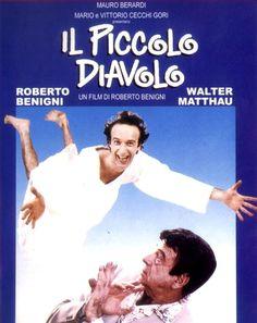 Il piccolo diavolo trama cast recensione scheda del film di Roberto Benigni con…