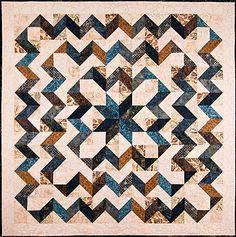 Elisa's Backporch Design - Art quilts and quilt patterns | Shop: Patterns