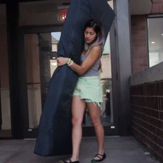 Sulkowicz has devised a senior thesis rooted in performance art that will allow her to protest the fact that her rapist continues to study on campus.