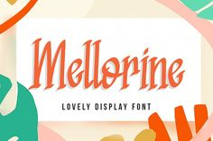 Mellorine #lovely #display #romantic #perfect #kids #sweet #beautiful #wedding #craft #charm