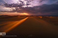 Sahara by inigocia #photography #editorschoice #photooftheday #inspiration