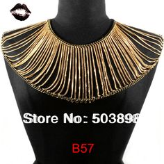 Retail Free Ship B57 New Arrival Trendy Body Chain Fashion Jewelry Necklace