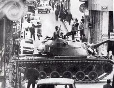 Greek military junta of 1967–74