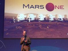 Humanos não voltarão de Marte, diz dono da Mars One na Campus Party +http://brml.co/1ziyc7W