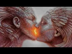How to Tell if a Relationship is Karmic, Soulmate or Twin Flame? Foto Fantasy, Fantasy Art, Twin Flame Love, Twin Flames, Twin Flame Relationship, Les Gifs, Twin Souls, Foto Art, Secret Places