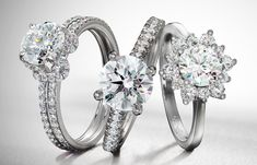 Necker's Jewelers: Jewelry, Wedding Rings, Diamond Rings: Dewitt ...