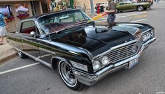 ✿1964 Buick Electra 225✿