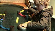 Making in the Tinkering Studio