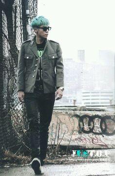 BigBang TOP♡Still Alive♡