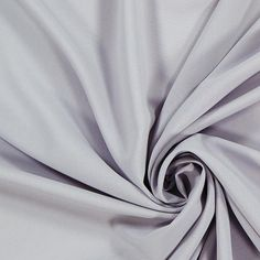 Chiffon stretch 11 – grigio chiaro - Chiffon- tessuti.com