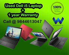 Whynew offers best variants of low cost, refurbished computers, second hand laptops and used laptops, Desktops in Bangalore & online. Refurbished Desktop, Refurbished Computers, Second Hand Laptops, Used Laptops, Dell Laptops, Used Computers, Physical Condition, Desktop Accessories